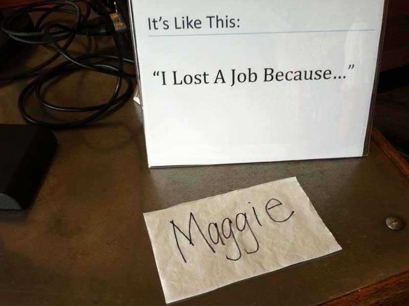 lost-job-maggie