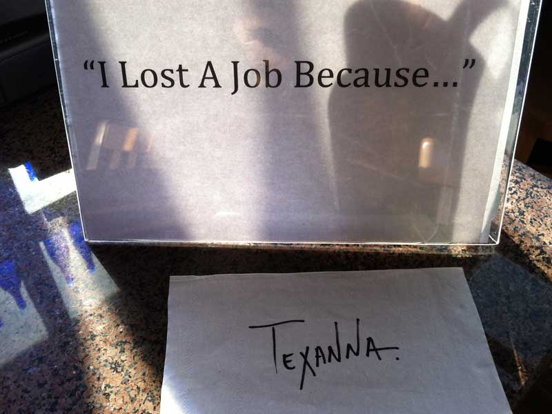 lost-job-texanna